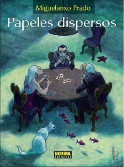 Papeles dispersos / Scatter Papers (Spanish Edition)