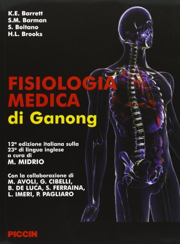 Ganong's Review of Medical Physiology Pdf Download ...