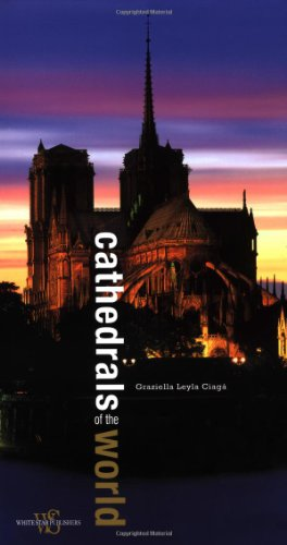 Cathedrals of the World, Ciaga, Graziella Leyla