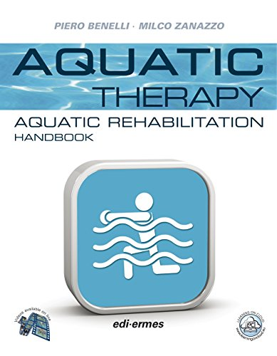 AQUATIC THERAPY: AQUATIC REHABIITATION HANDBOOK (PB)