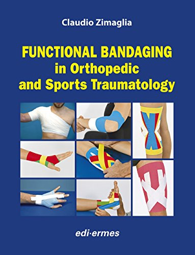 FUNCTIONAL BANDAGING IN ORTHOPEDIC AND SPORTS TRAUMATOLOGY (PB)