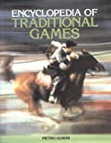 Encyclopedia of Traditional Games