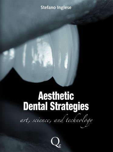 AESTHETIC DENTAL STRATEGIES: ART, SCIENCE, AND TECHNOLOGY,1ED