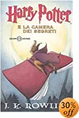 Harry Potter E la Camera Dei Segreti by  J. K. Rowling (Hardcover - January 2002)