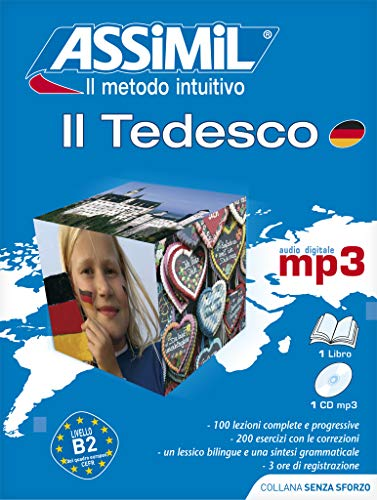 Pack MP3 Il Tedesco
