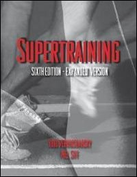 Supertraining Book Cover Picture
