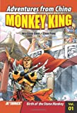 Monkey King #1: Birth of the Stone Monkey