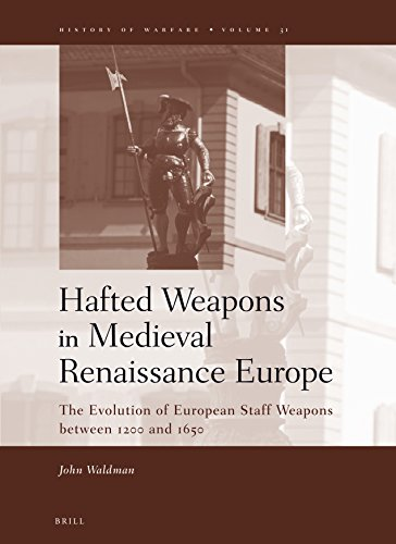 an analysis of evolution strategies and weapons used in the medieval warfare Strategic capabilities in the 21st century location and allowing it to transit the world for analysis, use weapons employment strategy of the.