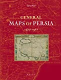 General Maps of Persia 1477 - 1925