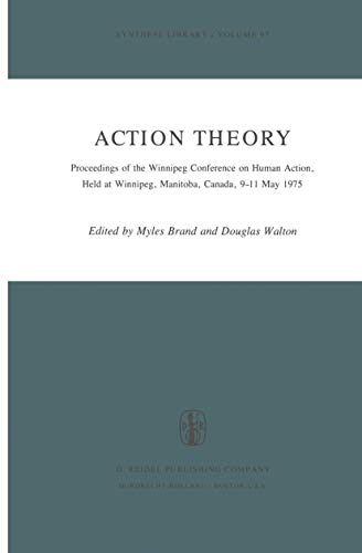 ACTION THEORY: PROCEEDINGS