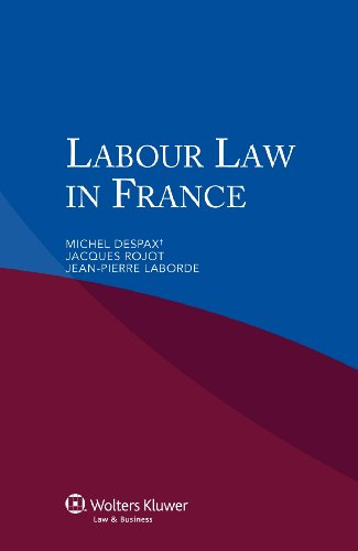 Labour Law in France