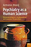 Psychiatry as a Human Science