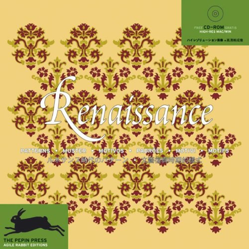 Renaissance Patterns (Agile Rabbit Editions)
