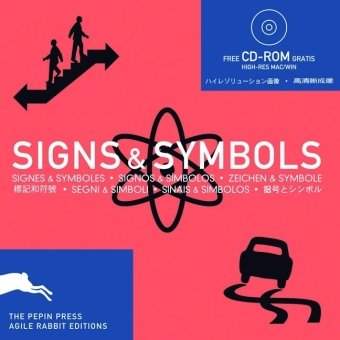 Signs & Symbols (Agile Rabbit Editions)