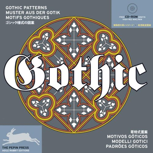 Gothic Patterns (Agile Rabbit Editions)