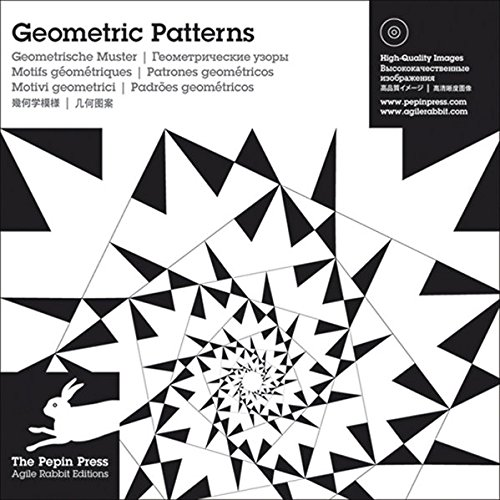 Geometric Patterns (Agile Rabbit Editions)