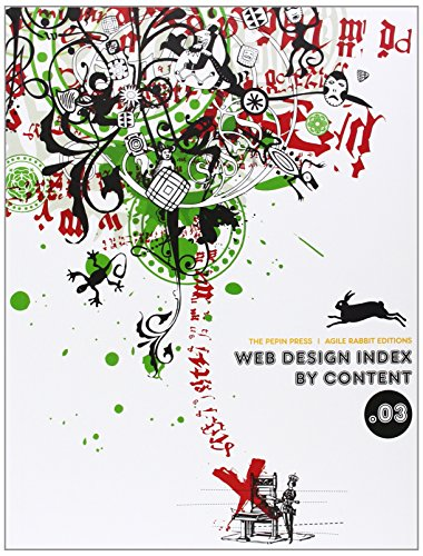 Web Design Index by Content .03