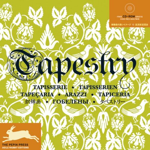 Tapestry - Tapisserie (Agile Rabbit Editions)