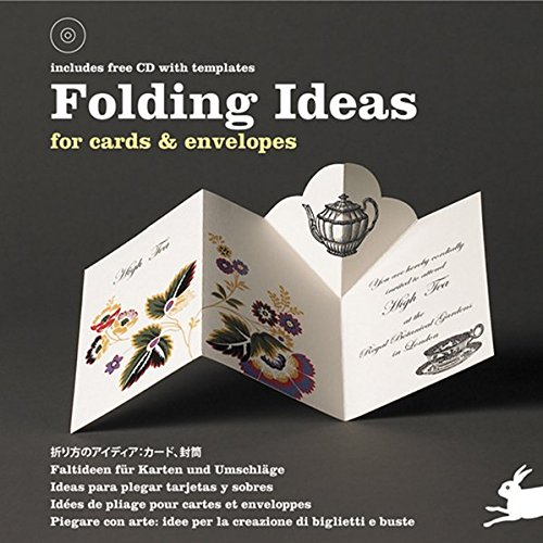 Folding Ideas for Cards & Envelopes (+ CD-ROM)