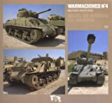 Warmachines #4 : Israeli M4 Sherman and Derivatives