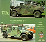 Warmachines #7: M998 HMMWV Hummer and Derivatives