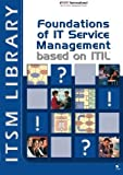 image of Foundations of IT Service Management : Based on ITIL