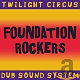 Capa do álbum Foundation Rockers