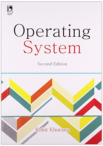 OPERATING SYSTEM,2ED,(*)