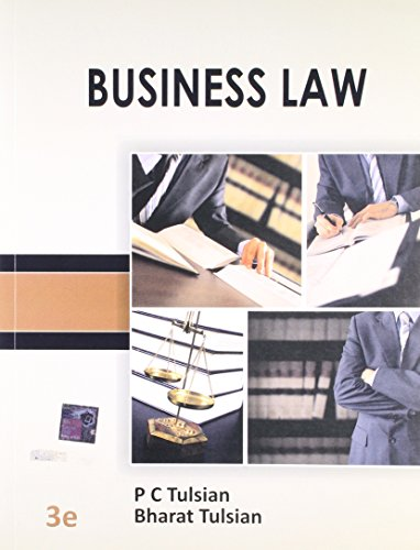 BUSINESS LAW 3ED