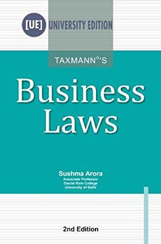 BUSINESS LAWS, 2ED,(*)