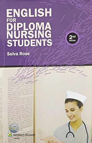 ENGLISH FOR DIPLOMA NURSING STUDENTS, 2ED