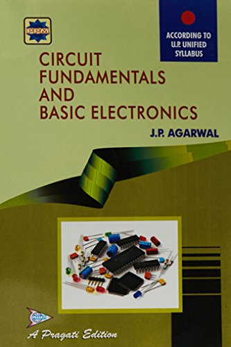CIRCUIT FUNDAMENTALS AND BASIC ELECTRONICS,(*)
