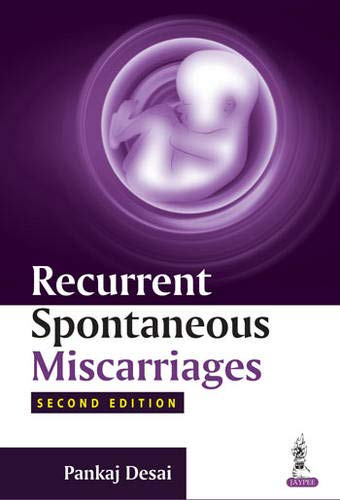 RECURRENT SPONTANEOUS MISCARRIAGES,2ED