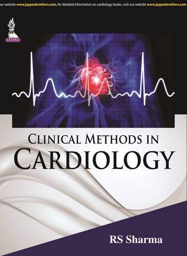 CLINICAL METHODS IN CARDIOLOGY 1ED.