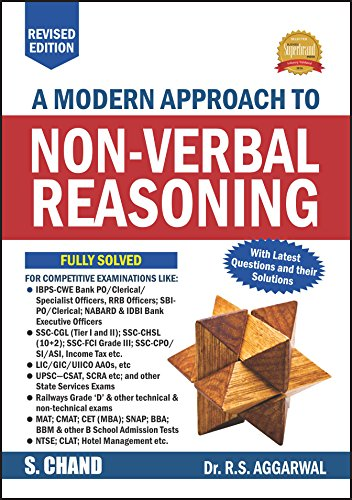 A MODERN APPROACH TO NON-VERBAL REASONING 1ED