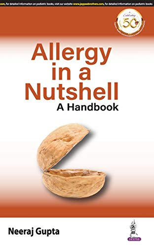 ALLERGY IN A NUTSHELL A Handbook (PB)