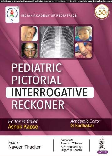 PEDIATRIC PICTORIAL INTERROGATIVE RECKONER 2019