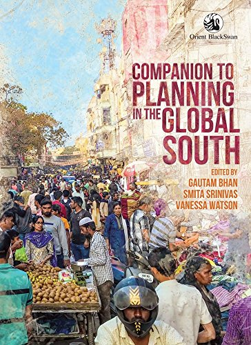 COMPANION TO PLANNING IN THE GLOBAL SOUTH(HB)