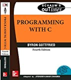 SCHAUM'S OUTLINES  PROGRAMMING WITH C