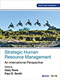 STRATEGIC HUMAN RESOURCE MANAGEMENT AND INTERNATIONAL PERSPECTIVE