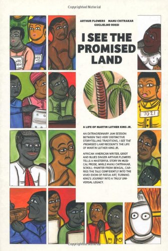I See the Promised Land: A Life of Martin Luther King, Jr. cover