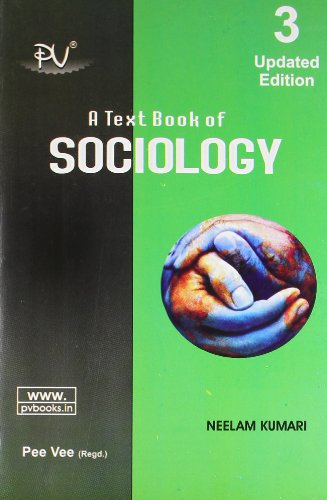 A TEXTBOOK OF SOCIOLOGY, 3ED