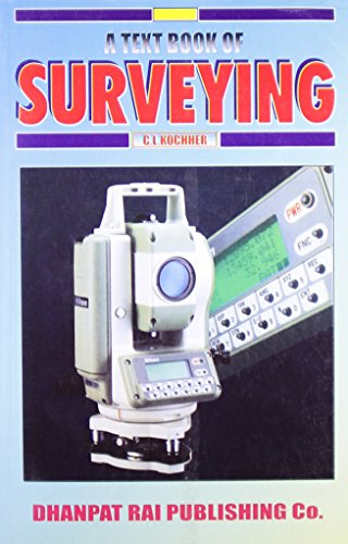 A TEXTBOOK OF SURVEYING (*)