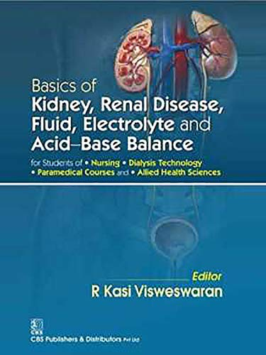 BASICS OF KIDNEY RENAL DISEASE FLUID ELECTROLYTE AND ACID BASE BALANCE (PB)