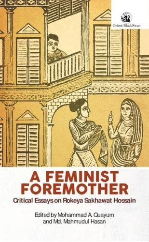 FEMINIST FOREMOTHER, A (HB)