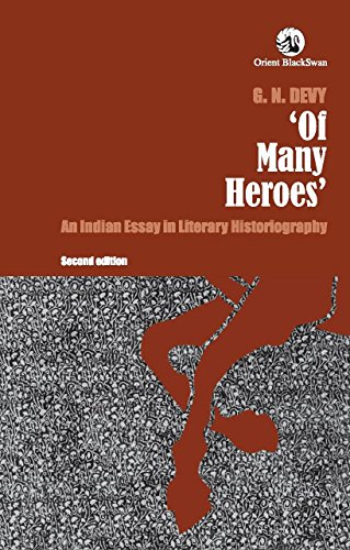 OF MANY HEROES (REVISED EDITION) (PB)