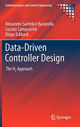 PDF Data Driven Controller Design The H2 Approach Communications and Control Engineering