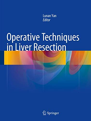 OPERATIVE TECHNIQUES IN LIVER RESECTION (HB)