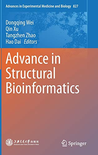 ADVANCE IN STRUCTURAL BIOINFORMATICS (HB)