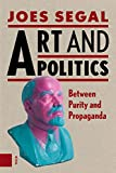 Art and Politics by Joes Segal